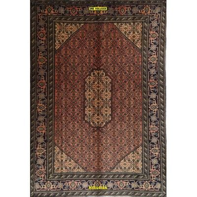 Old Meshkin Herati Persia 328x222 Mollaian carpets 8251 Outlet Deals -50% 725,00€ Outlet Deals