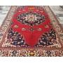 Bakhtiari d'epoca Persia 323x210-Mollaian-Tappeti-Antichi-Tappeti D'epoca-Bakhtiari-Old-Carpet-4535-1.150,00€-saldi--50%
