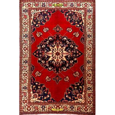 Old Bakhtiari Persia 323x210-Mollaian-Antique-Rugs-Old Carpets-Bakhtiari-old-carpet-4535-1.150,00€-Sale--50%