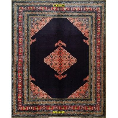 Meshkin old Persia 301x241 Mollaian carpets 4538 Old Carpets -50% 725,00 € Old Carpets