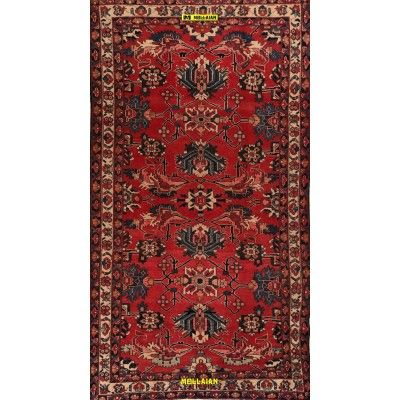 Old Bakhtiari Persia 318x170-Mollaian-Antique-Rugs-Old Carpets-Bakhtiari-old-carpet-9170-575,00€-Sale--50%