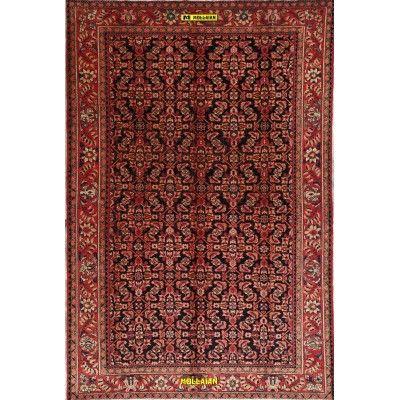 Lilian d'epoca Persia 327x220-Mollaian-Tappeti-Antichi-Tappeti D'epoca-Lilian-Old-Carpet-8060-1.850,00€-saldi--50%