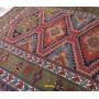 Sumak Antico Caucasico 245x170 Mollaian tappeti 4096 Tappeti Antichi -50% 2.750,00€ Sumak - Sumagh - Sumaq