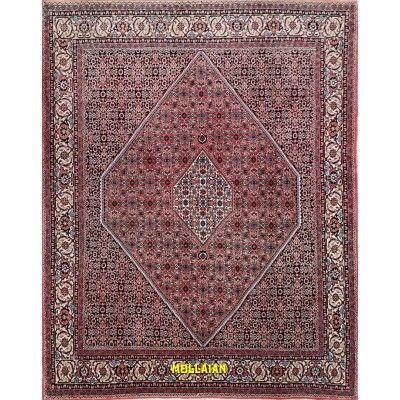 Bidjar fine 250x200-Mollaian-Square-Rugs-Square and oversize carpets-Bijar - Bidjar-2230-1.500,00€-Sale--50%
