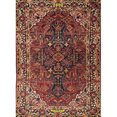 Antique Lilian Persia 193x140-Mollaian-Antique-Rugs-Antique carpets-Lilian-old-carpet-2710-2.250,00€-Sale--50%
