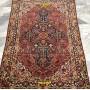 Lilian Antico Persia 193x140-Mollaian-Tappeti-Antichi-Tappeti Antichi-Lilian-Old-Carpet-2710-2.250,00€-saldi--50%