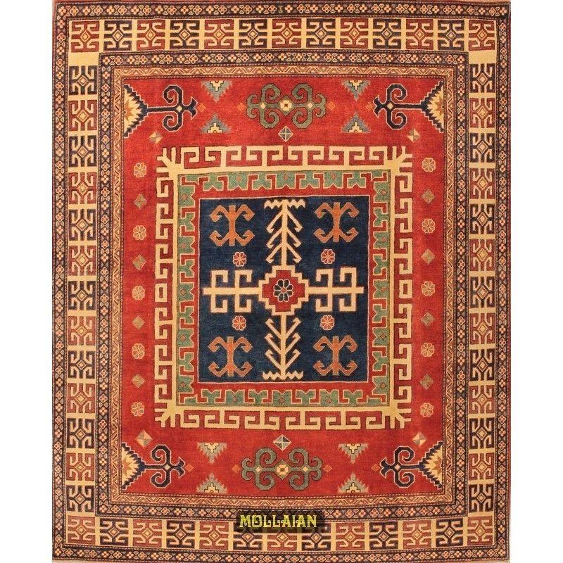 Uzbeck Kazak 252x205