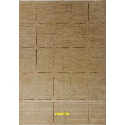 Gabbeh Sanghesar 145x100 Mollaian carpets 5639 Gabbeh and Modern Carpets -50% 550,00 € Gabbeh and Modern Carpets