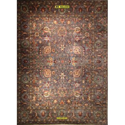Ariana extra fine 375x283-Mollaian-Gabbeh-Contemporary-Rugs-Gabbeh and Modern Carpets-Ariana-13023-0,00€-Sale--50%
