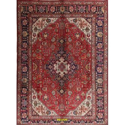 Old Tabriz 30R Persia 280x200 Tabriz Mollaian Antique rugs 12906 Tabriz 1.200,00€ -50%