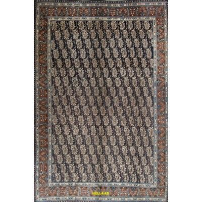 Birgiand d'epoca Persia 320x220-Mollaian-Outlet-Occasion-Rugs-Tappeti Occasioni Outlet-Birgiand - Birjand - Mud-9653-725,00€...