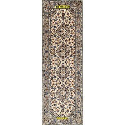 Kashan passatoia Persia 302x100-Mollaian-Tappeti-Passatoia-Tappeti Passatoie - Corsie - Kalleh-Kashan-11199-1.050,00€-Saldi-...