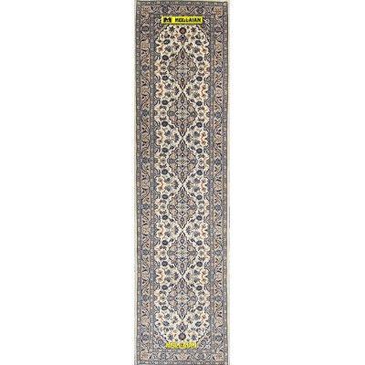 Kashan passatoia Persia 405x104-Mollaian-Tappeti-Passatoia-Tappeti Passatoie - Corsie - Kalleh-Kashan-11207-1.250,00€-Saldi-...