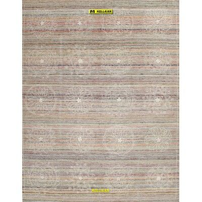 Kilim Kaudani Susani 229x175 Mollaian carpets 9946 Kilim -Sumak -50% 575,00€ Kilim -Sumak