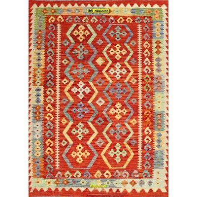 Kilim Kaudani Melange 181x133 Mollaian carpets 13256 Kilim -Sumak -50% 220,00€ Kilim -Sumak