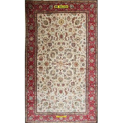 Old Tabriz 40R Persia 505x290-Mollaian-Antique-Rugs-Old Carpets-Tabriz-old-carpet-5075-4.750,00€-Sale--50%
