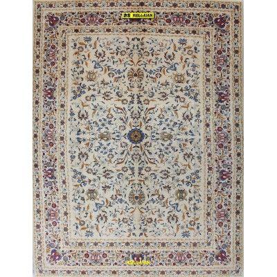 Kashan d'epoca Persia 295x225-Mollaian-Tappeti-classici-Tappeti Classici-Kashan-6796-2.750,00€-Saldi--50%