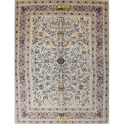 Kashan Old Persia 295x225-Mollaian-Classic-Rugs-Classic carpets-Kashan-6796-2.750,00€-Sale--50%