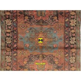 Antique Karabagh Azerbaijan 200x124