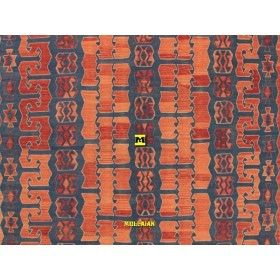Kilim d'epoca Anatolia 246x146