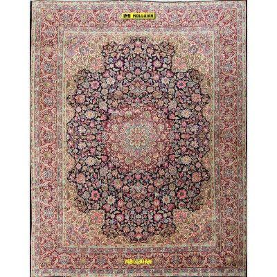 Kerman Ravar Persia 385x304-Mollaian-Tappeti-Grandi-dimensioni-Tappeti Grandi-Kerman - Kirman-2176-3.000,00€-Saldi--50%