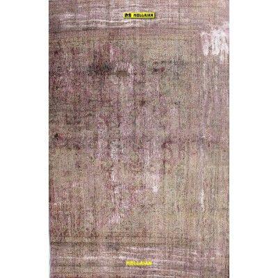 Tabriz Vintage Persia 290x188-Mollaian-Patchwork-Vintage-Rugs-Patchwork Vintage carpets-Vintage-12030-1.100,00€-Sale--50%