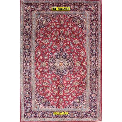 Kashan old Persia 325x220-Mollaian-Classic-Rugs-Classic carpets-Kashan-12908-900,00€-Sale--50%