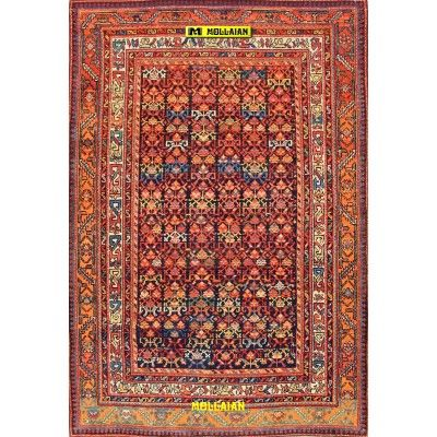 Antique Malayer Persia 188x128-Mollaian-Antique-Rugs-Antique carpets-Malayer-old-carpet-3050-2.750,00€-Sale--50%