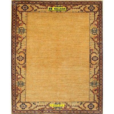 Zagross Talish 155x127-Mollaian-Gabbeh-Contemporary-Rugs-Gabbeh and Modern Carpets-Zagross-4379-775,00€-Sale--50%