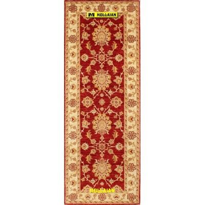 Soltanabad extra gold 210x78-Mollaian-Tappeti-Passatoia-Tappeti Passatoie - Corsie - Kalleh-Sultanabad - Soltanabad-6991-495,...