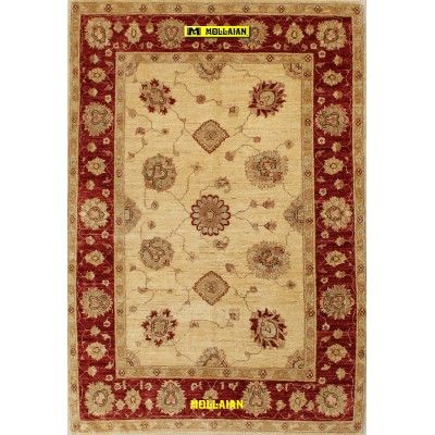 Soltanabad extra gold 170x120-Mollaian-Gabbeh-Contemporary-Rugs-Gabbeh and Modern Carpets-Sultanabad - Soltanabad-8780-700,00...
