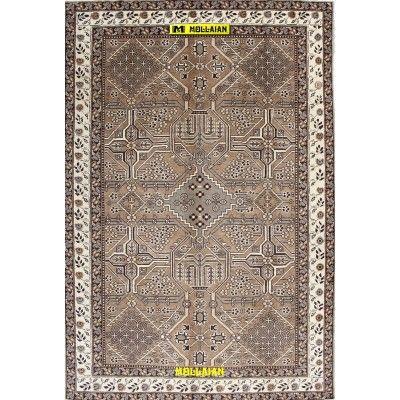 Kashkuli Persia 300x200-Mollaian-Tappeti-Geometrici-Tappeti Geometrici-Kashkuli - Kashkai-12907-650,00€-Saldi--50%