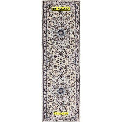 Nain 9 line Persia 201x62-Mollaian-Runner-Rugs-Runner Rugs - Lane Rugs - Kalleh-Nain-12912-650,00€-Sale--50%