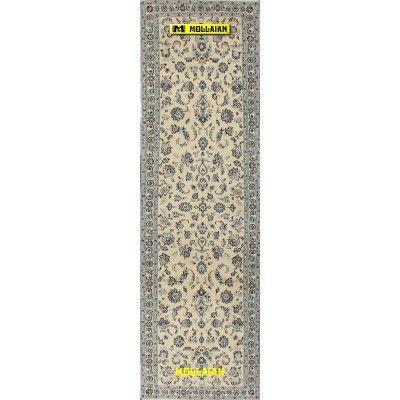 Nain 9 line Persia 291x84-Mollaian-Tappeti-Passatoia-Tappeti Passatoie - Corsie - Kalleh-Nain-12915-775,00€-Saldi--50%