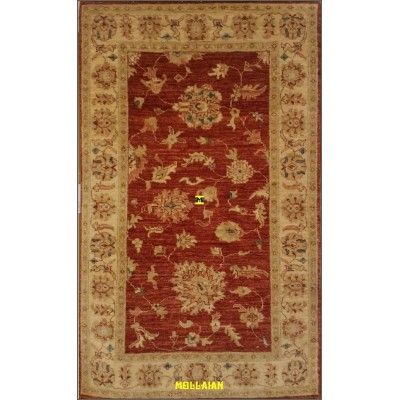 Soltanabad extra gold 147x92-Mollaian-Tappeti-Gabbeh-Moderni-Tappeti Gabbeh e Moderni-Sultanabad - Soltanabad-8688-475,00€-S...