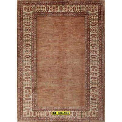 Zagross Talish 265x188-Mollaian-Tappeti-Gabbeh-Moderni-Tappeti Gabbeh e Moderni-Zagross-7120-1.300,00€-Saldi--50%