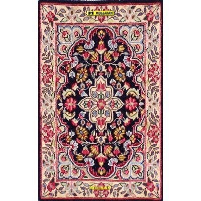 Kerman Persia 93x56 Mollaian carpets 13256B Bedside carpets -50% 100,00€ Bedside carpets
