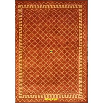Gabbeh Sultanabad 200x140 mollaian rugs