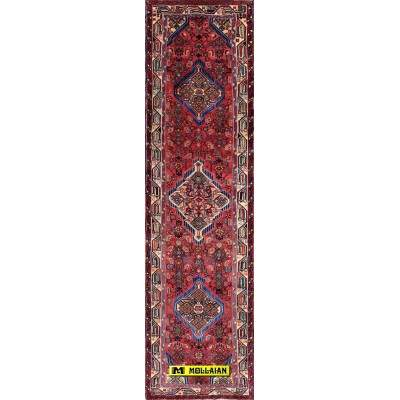 Old Persian Tajabad 297x81-Mollaian-Runner-Rugs-Runner Rugs - Lane Rugs - Kalleh-Hosseinabad - Tajabad-13429-600,00€-Sale--50%