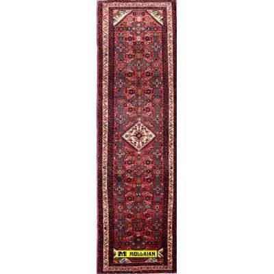 Old Persian Tajabad 297x84-Mollaian-Runner-Rugs-Runner Rugs - Lane Rugs - Kalleh-Hosseinabad - Tajabad-13430-600,00€-Sale--50%
