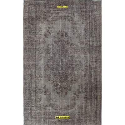 Anatolian Yuruk Vintage 276x170-Mollaian-Patchwork-Vintage-Rugs-Patchwork Vintage carpets-Vintage-13448-900,00€-Sale--50%