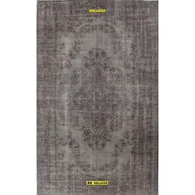 Yuruk Vintage Anatolia 276x170-Mollaian-Tappeti-Patchwork-Vintage-Tappeti Patchwork Vintage-Vintage-13448-900,00€-Saldi--50%