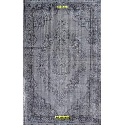 Yuruk Vintage Anatolia 320x194-Mollaian-Tappeti-Patchwork-Vintage-Tappeti Patchwork Vintage-Vintage-13449-1.150,00€-Saldi--50%