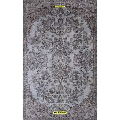 Yuruk Vintage Anatolia 313x188-Mollaian-Tappeti-Patchwork-Vintage-Tappeti Patchwork Vintage-Vintage-13446-1.100,00€-Saldi--50%