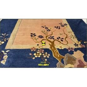 Beijing - pechino patchwork Cina 192x136
