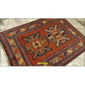 Uzbeck Kazak 163x124