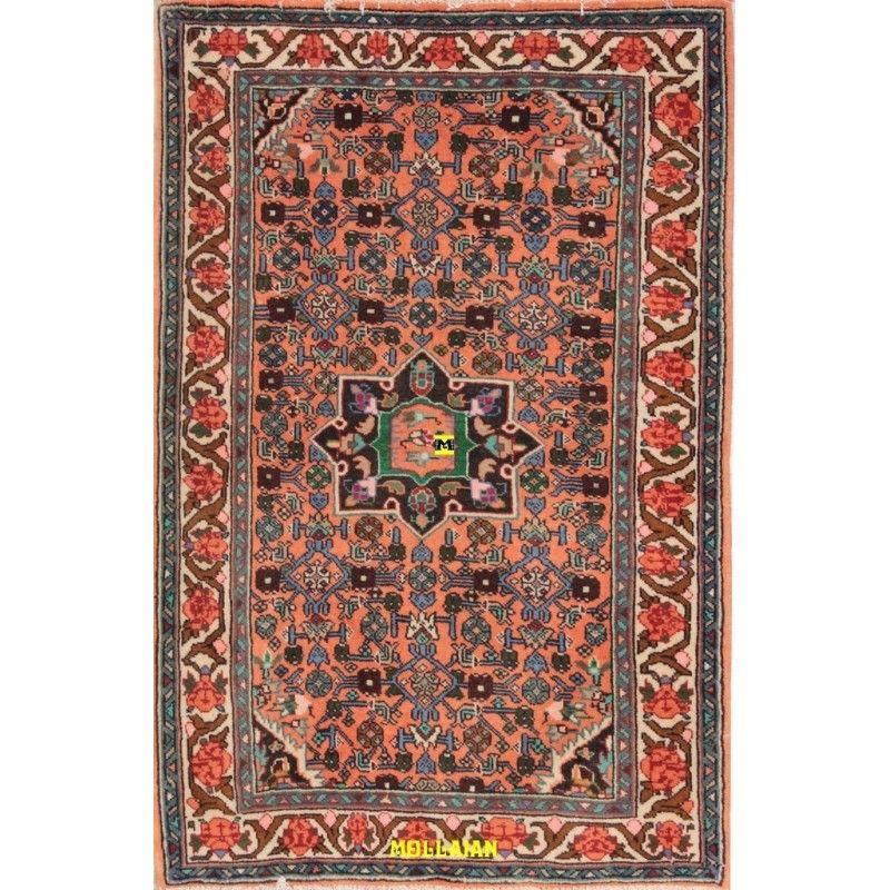Bijar Persia 123x82
