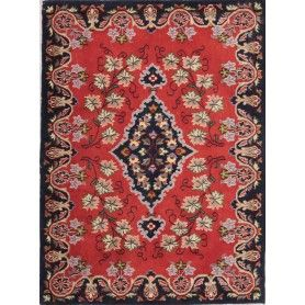 Kashan Scendiletto Persia 103x76