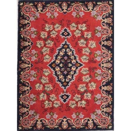 Kashan Bedside carpet Persia 103x76