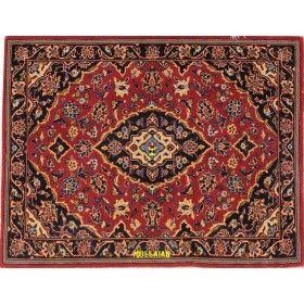 Kashan Bedside carpet Persia 98x75